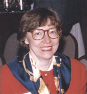 Barbara Bartz Petchenik