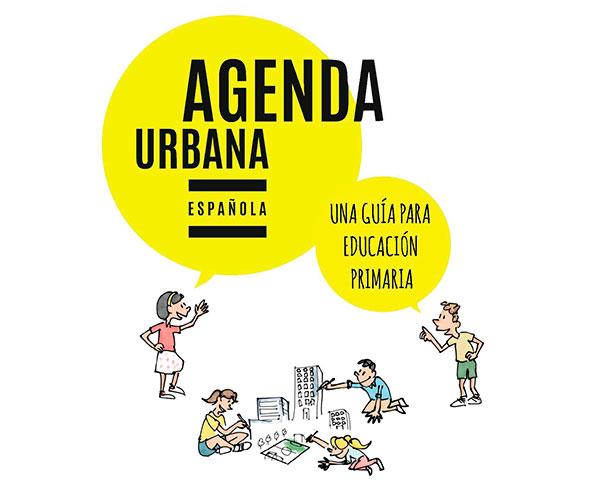 Guía didáctica de la Agencia Urbana Española