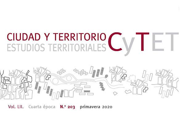Monográfico sobre la Agencia Urbana Española