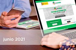 Newsletter Junio de 2021