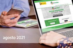 Newsletter Julio de 2021